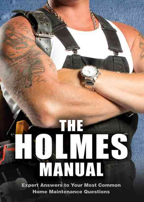 The Holmes Manual By Holmes, Mike